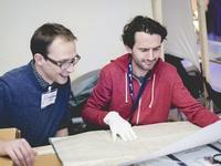 IGLR bei der European Researchers' Night 2015