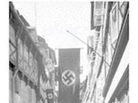 Regionale Gesellschaftsgeschichte der NS-Zeit