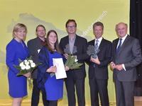 Würdigungspreis für Wissenschaft des Landes NÖ an IGLR