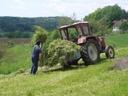 """IGLR bei Podiumsdiskussion """"Perspektive Landwirtschaft"""""""