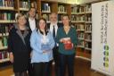 Vom Ankommen und Abgrenzen: Buchpräsentation JGLR 2013 und 2014