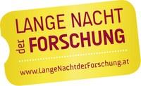 Logo Lange Nacht der Forschung