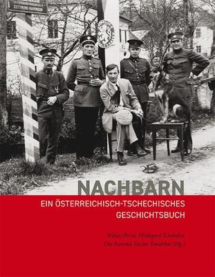 Cover Perzi et al. Nachbarn