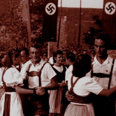 Landwirtschaftspraxis im Nationalsozialismus