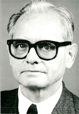 Biografie Johann Haider zum 100. Geburtstag