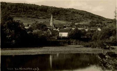 Historische Landnutzung am Rindfleischberg