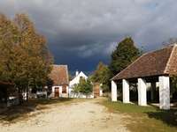 Südmährerhof im Museumsdorf Niedersulz – Neugestaltung