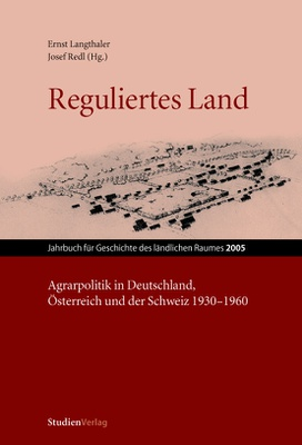 Reguliertes Land