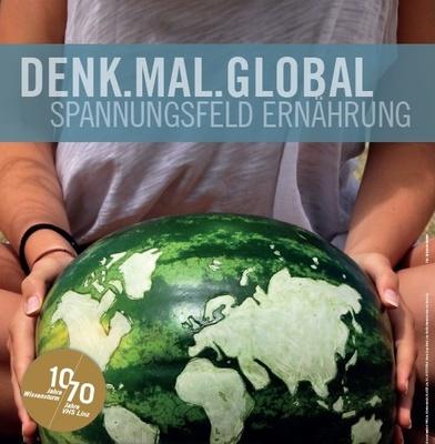 """Ernst Langthaler: Vortrag """"Denk.Mal.Global am Beispiel Soja"""" an der VHS Linz"""