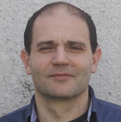 Niklas Perzi