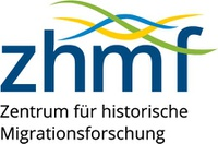 logo centre for historical migration research