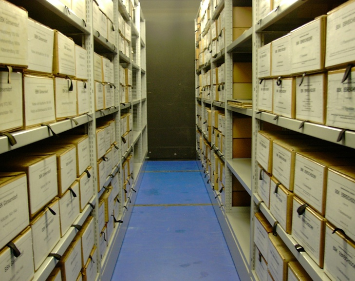Files of the Lower Austrian Bezirksbauernkammern ('farmers' chambers')