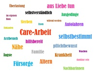 Housebound? Home Care for the Elderly in Austrian Rural Areas